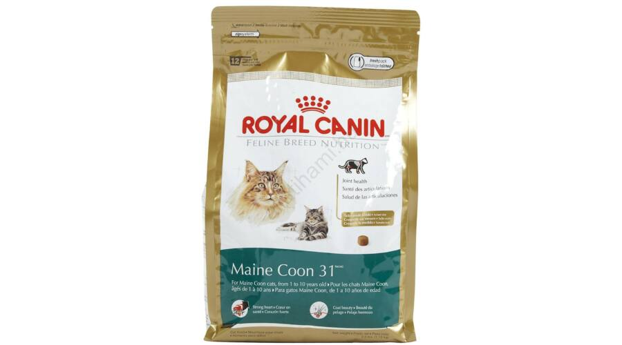 Royal Canin Maine Coon 31 400 gr