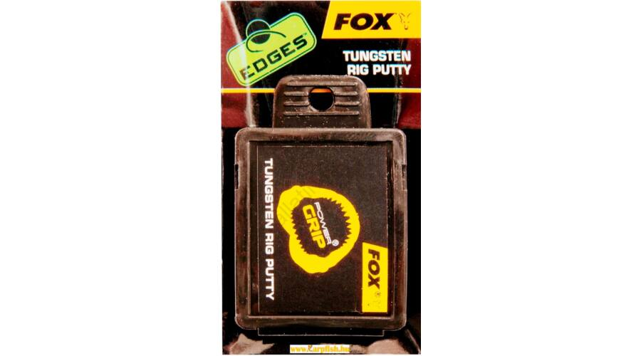 b4a54620ee Fox Edges Power Grip Rig Putty Ólompaszta - Aprócikkek - allatihami
